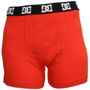 Be Solid Fiery Red Boxer Shorts