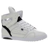 Galactica White Womens Shoe
