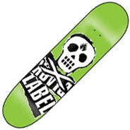 LTD Ransom Large  Skateboard Deck