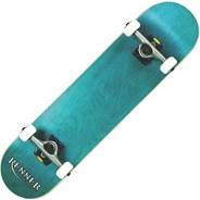 Z Series Blue Complete Skateboard