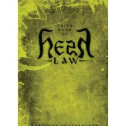 Creature Hesh Law DVD