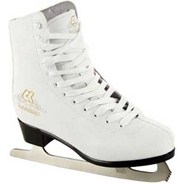 Princess Lady Ice Skates
