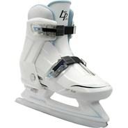 Nitro Girls Adjustable Ice Skates
