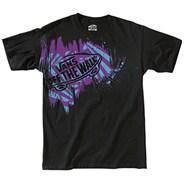 OTW Placement S/S T-Shirt - Black