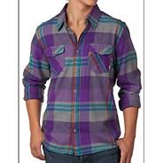 Inglewood New Purple Shirt