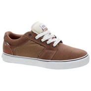 Enjoi Barge Brown/White/Gum Shoe