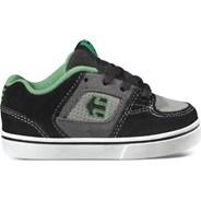 Ronin Black/Green Toddler Shoe