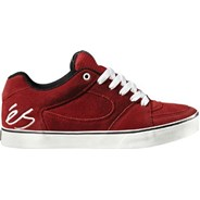 Square One Red/White/Black Kids Shoe
