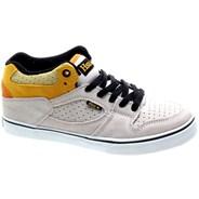 Hsu Grey/Yellow Youth Shoe