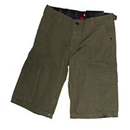 Geary Military Shorts