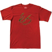 Bobby Laces Red Youths S/S T-Shirt