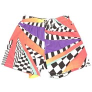 Dusty Woven Relaxed Boxers