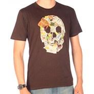 Kimbo FA S/S T-Shirt - Brown