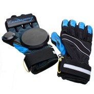 Freeride Longboard Slide Gloves