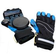 Freeride Longboard Slide Gloves