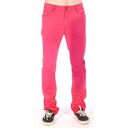 Vorta Red Youth Jeans