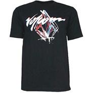 Inkstone Youths S/S T-Shirt - Black