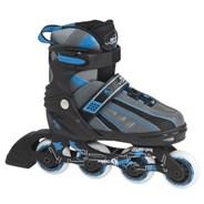 Vortex Blue Recreational Inline Skates