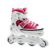 Camden (RS520) Pink Recreational Inline Skates