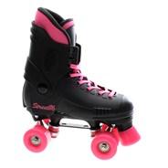 Street 86 Pink Kids Quad Roller Skates