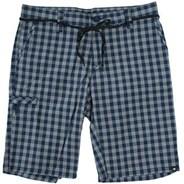Sunder Navy Shorts