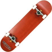 Z Series Red Complete Skateboard