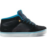 Joe Gavin RVM Black/Blue Shoe