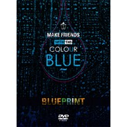 Make Friends With The Colour Blue DVD