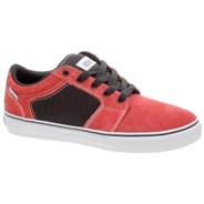 Barge Red/Black Shoe