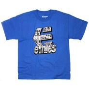 Stacks Royal Youths S/S T-Shirt