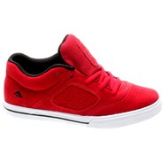 Reynolds 3 Red/Black Youth Shoe
