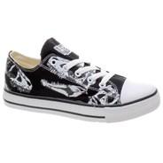 T-Skulls Toddler/Kids Shoe