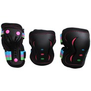 AC760D Disco 3 Pad Set