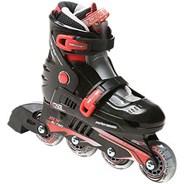 MX-S780 Black/Red Childrens Inline Skate