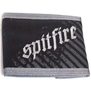 Offset Trifold Wallet