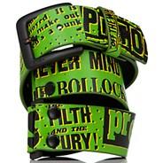 Vans X Sex Pistols 2 Green Belt K9WGRN