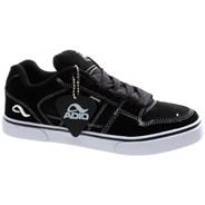 Riviera Kids Black/White Shoe