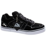 Riviera Kids Black/White Shoe