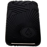 Spiral Op iPhone Case