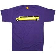 Hummer Limo S/S T-Shirt