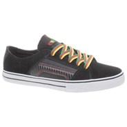 RSS Kids Black/Green/Gold Shoe