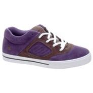 Reynolds 3 Brown/Purple Kids Shoe
