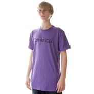 Pure 7.0 Purple S/S T-Shirt