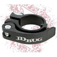 Pro Series Black Quick Release Scooter Clamp