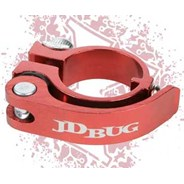 Pro Series Red Quick Release Scooter Clamp