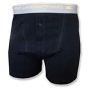 Torch Black Boxer Shorts