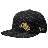 Prestige Cap Black