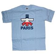 Paris City Tributes S/S T-Shirt