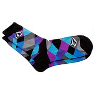 Premium Black Dress Sock