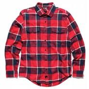 Hamilton Red L/S Shirt